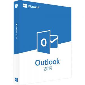 Formation elearning Interactif Tutorée : Outlook 2019 Pour une messagerie bien utilisée :   Messages et contacts, Calendrier, Tâches et Notes, Environnement Outlook 5h40